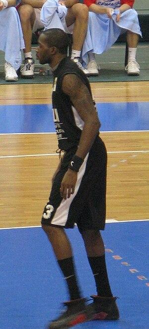 Stephane Lasme