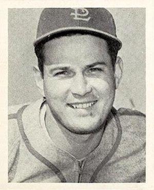 Steve Mesner - Image: Steve Mesner Cardinals