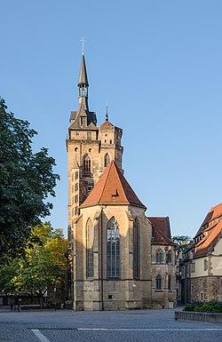 Stiftskirche Stuttgart 2015 01.jpg