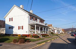 Stockdale, Pennsylvania Borough in Pennsylvania, United States