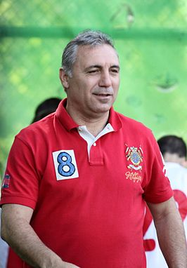 Christo Stoitsjkov in 2011