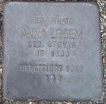 Stolperstein Anna Lesem Offenburg.jpg