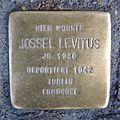Stolperstein Höhenstraße 18 Jossel Levitus.jpg