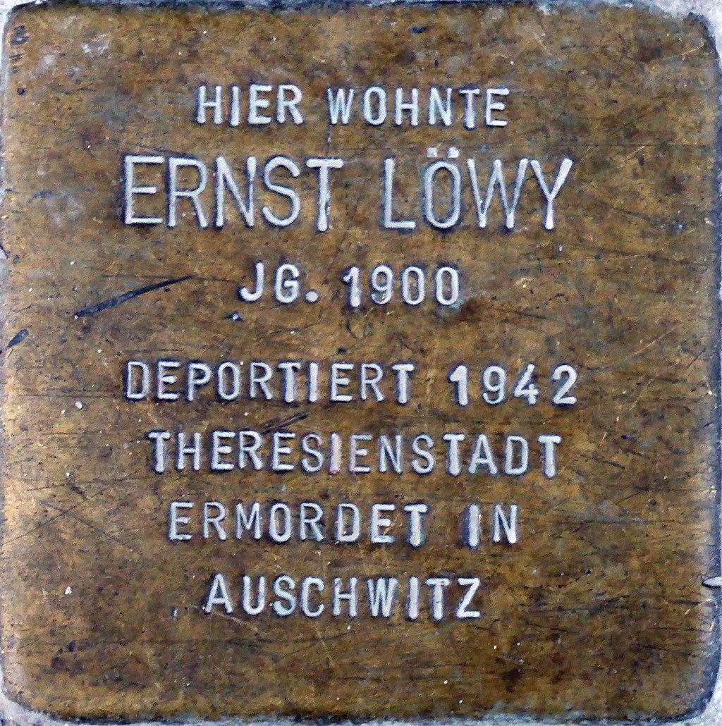 Löwy, Ernst