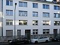 Stolpersteine Aachen, Wohnhaus Friedrichstraße 48.jpg