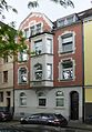 Stolpersteine Köln, Wohnhaus Nußbaumerstraße 7.jpg