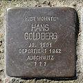 Stolpersteine K-Neuehrenfeld Arminstr 73 Hans Goldberg.jpg