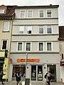 Stolpersteinlage Göttingen Groner Straße 52.jpg