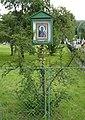 Stonava, malé boží muka u kostela Máří Magdalény (2).JPG