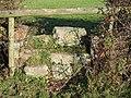 Stone stile - geograph.org.uk - 276944.jpg
