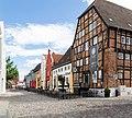 """Straße """"Am Lohberg"""" in Wismar.jpg"""