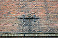 Stralsund, Marienstraße 1, Giebel, Zuganker (2012-05-12), by Klugschnacker in Wikipedia.jpg
