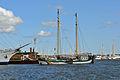 Stralsund, am Hafen (2013-07-11), by Klugschnacker in Wikipedia (30).JPG
