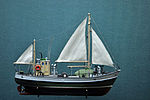 Stralsund, im Meeresmuseum (2013-07-29), by Klugschnacker in Wikipedia (6).JPG