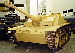 Stug III Dresden 1