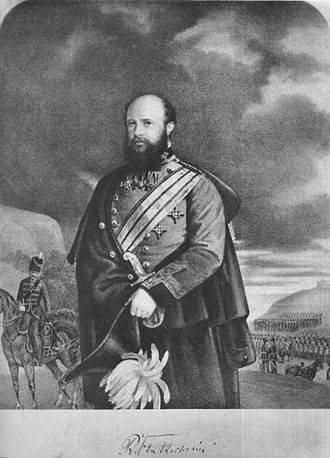Richard von Stutterheim - Richard von Stutterheim