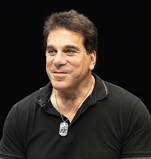 American actor and bodybuilder