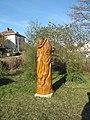 Sudoměřice u Tábora, socha.jpg