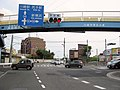 Sueyoshibashi intersection -01.jpg