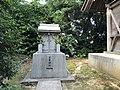 Sugawara Shrine in Suga Shrine in Munakata, Fukuoka.jpg