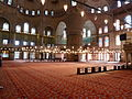 Sultan Ahmed Mosque - Istanbul, 2014.10.23 (18).JPG