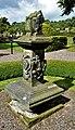 Sundial at Fordell Castle.jpg