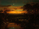 Sunset-DeWitt Clinton Boutelle.jpg