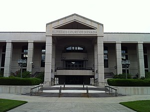 Supreme Court Of Nevada - panoramio.jpg