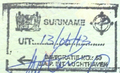 Suriname departure stamp.png
