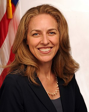 Chief Technology Officer of the Department of Health and Human Services - Image: Susannah Fox