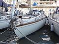 Swan 40 i Åbo gästhamn Swan Archipelago Regatta 2012 04.jpg