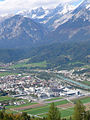Swarovski Crystal headquarter in Wattens Austria.jpg
