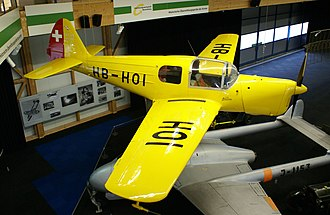 Nord Aviation - Nord 1203 Norécrin trainer