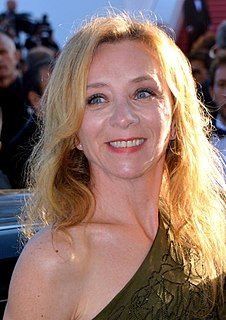 Sylvie Testud French actress, film director, writer and screenwriter