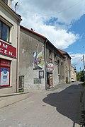 Synagoga w Krzeszowicach ulica Wąska 1.jpg