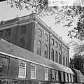 Synagoge aan J. D. Meyerplein te Amsterdam, exterieur, Bestanddeelnr 917-7696.jpg