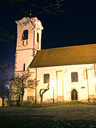 Szentendre Castle Church.jpg