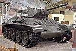 T-34 Model 1941 – Patriot Museum, Kubinka (24524759668).jpg