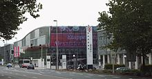 T Mobile Corporate Headquarters, Bonn