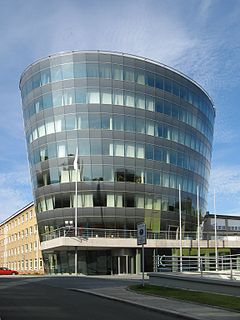 Technical University of Liberec university