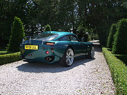 TVR Sagaris II - Flickr - The Car Spy (6).jpg