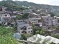 TW 台灣 Taiwan 新北市 New Taipei 瑞芳區 Ruifang District 洞頂路 Road 黃金瀑布 Golden Waterfall August 2019 SSG 32.jpg
