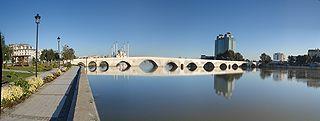 Taşköprü (Adana) bridge