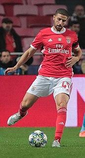 Adel Taarabt Moroccan association football player