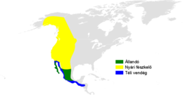 Tachycineta thalassina distribution map.png