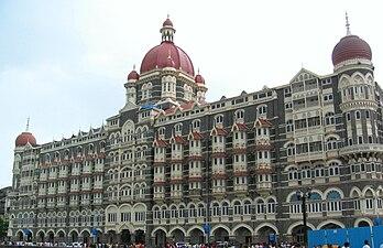 indo saracenic revival architecture wikipedia