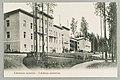 Takaharjun parantola, Otto Granqvist 1900s PK0268.jpg