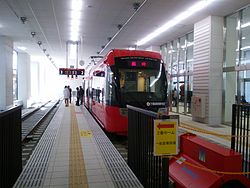 Takaoka Station of Manyosen.jpg