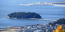 Take Island from Mount Togami.jpg