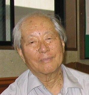 2010 in Japan - Takeo Kimura